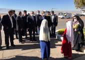 از قهرمانان و سهمیه داران المپیکی و پارالمپیکی و روسای هیات های استان فارس تقدیر شد