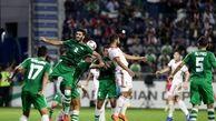 ایران صفر - عراق صفر/ صعود تیم ملی به عنوان سرگروه