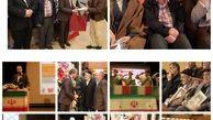 برگزاری کنگره ۳۰۰ شهید بسیجی غرب تهران
