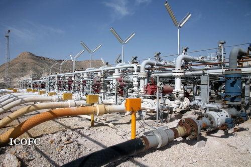 الزامات و رویه های اچاسیی پیمانکاران در نفت و گاز زاگرس جنوبی بازنگری شد