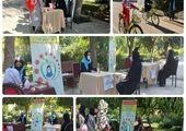 افتتاح اولین سرای محله شهریار درفازیک اندیشه