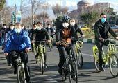 جریمه ۶۲۰ هزار خودرو به دلیل تردد شبانه در تهران