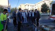 مشارکت اثربخش شهروندان در نگهداشت پایدار شهر