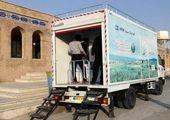 تغییر ساعت کار شعب بانک کارآفرین در شهر کرمانشاه در ایام اربعین