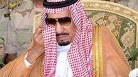 عکس/ محمد بن سلمان و مفتی اعظم وهابی در مجلس