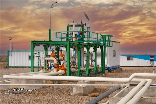 رویداد عرضه و تقاضای فناوری فرآورش و نمکزدایی نفت خام برگزار میشود