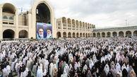 نماز خواندن ورزشکاران ایرانی سوژه رسانه ها شد +تصویر