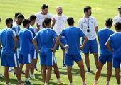 استراماچونی: استقلال از تیمهای مهم آسیا است