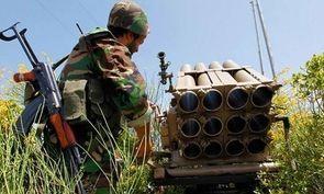 حزبالله لبنان در سال ۲۰۱۸ به یک ارتش باتجربه تبدیل شده است