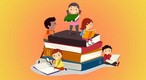 3 سرگرمی مختلف برای کودک برای سلامت جسمی و روانی