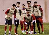 تیم ملی فوتبال ساحلی فردا به مصاف اوکراین می رود