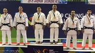 موفقیت جهانی همکار بانک ملی ایران در مسابقات ورزشی