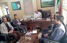 رضایت مدیران جمعیت هلال احمر استان ایلام از خدمات بیمه سرمد