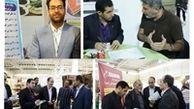دیدگاههای مدیران طرحهای تأمین مالی شده توسط پست بانک ایران در چهارمین نمایشگاه توانمندیهای روستائیان