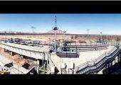 بهرهبرداری از پروژۀ ایستگاه پمپاژ و خط انتقال پساب زرینشهر