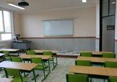 اجازه تجاری سازی فضای مدرسه را نمی دهم