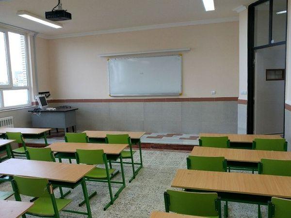 مدارس تهران تا اطلاع ثانوی غیرحضوری است