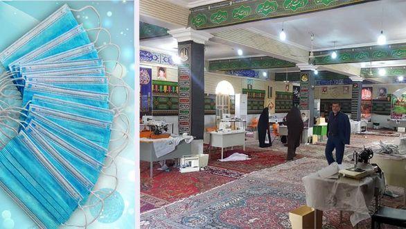 """توزیع گسترده """"اسپان باند"""" در منطقه پارس جنوبی توسط پازارگاد"""