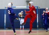 اعلام داوران هفته 25 لیگ برتر فوتسال
