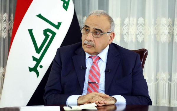پارلمان عراق با استعفای عبدالمهدی موافقت کرد