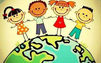 تجربه حال خوش کودکی، با اجرای برنامه های شاد ومفرح برای کودکان منطقه۲