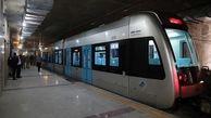 نامه شهردار به وزیر اقتصاد برای ترخیص قطعات مترو از گمرک
