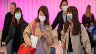 آلمان ممنوعیت پرواز به چین را تمدید کرد