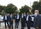 لزوم عضویت یکی از شرکتهای تولیدی در هیئت مدیره شرکت ملی نفت ایران