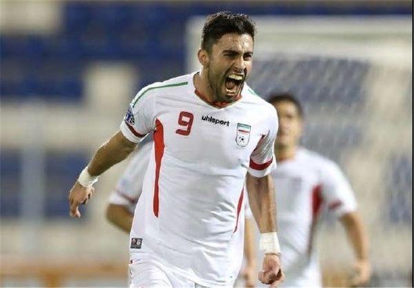 رضایی و امیری نامزد بهترین بازیکن هفته آسیا در رده ملی