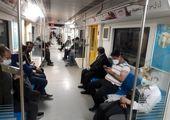 افزایش مراکز عرضه ماسک در ایستگاه های متروی تهران و حومه