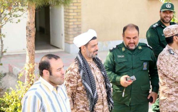 دشمن از روحیه بسیجی ملت ایران هراس دارد