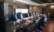 برگزاری جلسات ویدئو کنفرانس برای ارزیابی عملکرد استان ها در حوزه بیمه های اتومبیل
