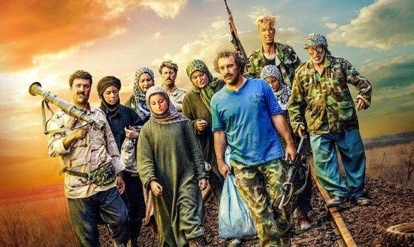 پخش زنده سریال «پایتخت ۵» از شبکه یک سیما