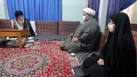 برنامه ریزی ها در دانشگاه حضرت معصومه (س) باید باعث هدایت مردم شود