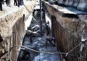 آزادسازی و رفع 20 هزار مترمربع از املاک معارض پروژه احداث بزرگراه شهید بروجردی