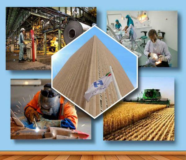 تسهیلات بانک صادرات ایران به ٣٤ هزار کسب و کار آسیبدیده از کرونا