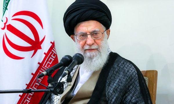 رهبر انقلاب حادثه ویرانگر سیل شیراز را تسلیت گفتند