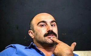 واکنش محسن تنابنده به توهین کوبیاک به مردم ایران+ عکس
