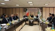 تاکید بر اهتمام همکاران در مشتری مداری و حفظ جایگاه بانک قرض الحسنه مهر ایران