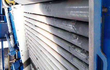فولاد سنگان، پیشتاز بومیسازی صنایع در شرق کشور
