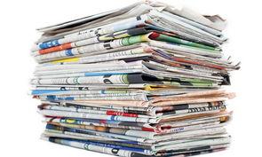 گرانی، مطبوعات کاغذی را به آخر خط می رساند