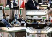 پاسخگویی معاون و مدیران حوزه شهرسازی و معماری به ۱۸۰ شهروند
