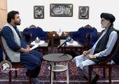 طالبان به تعهداتش عمل کند