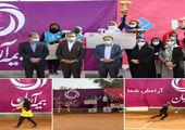 برگزاری کارگاه آموزشی آشنایی با جنبش المپیک