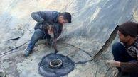 توسعه زیرساخت های حفظ  و نگهداشت بوستان جنگلی سرخه حصار