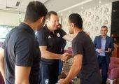 توضیحات سخنگوی فدراسیون فوتبال درباره خداحافظی منتظری از تیم ملی