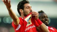 گل شجاع خلیل زاده برترین گل فصل لیگ قهرمانان آسیا شد