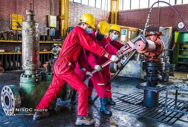 در صورت تخصیص سهمیه واکسن کرونا به صنعت نفت، کارکنان عملیاتی تقدم دارند