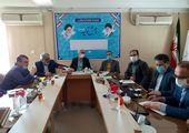 قدردانی مدیر عامل شرکت آب و فاضلاب استان مرکزی از بانوان شرکت آب و فاضلاب ساوه