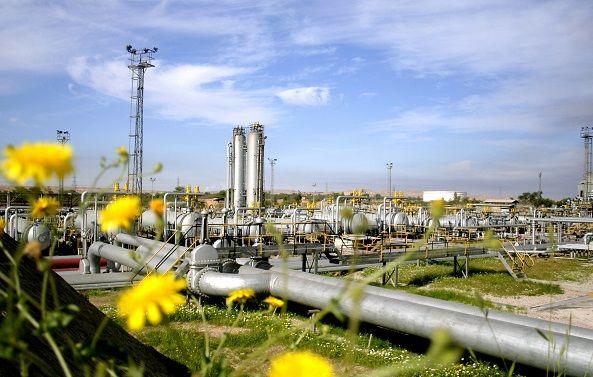 بررسی مناسبترین روش مبارزه با علفهای هرز تاسیسات نفت و گاز